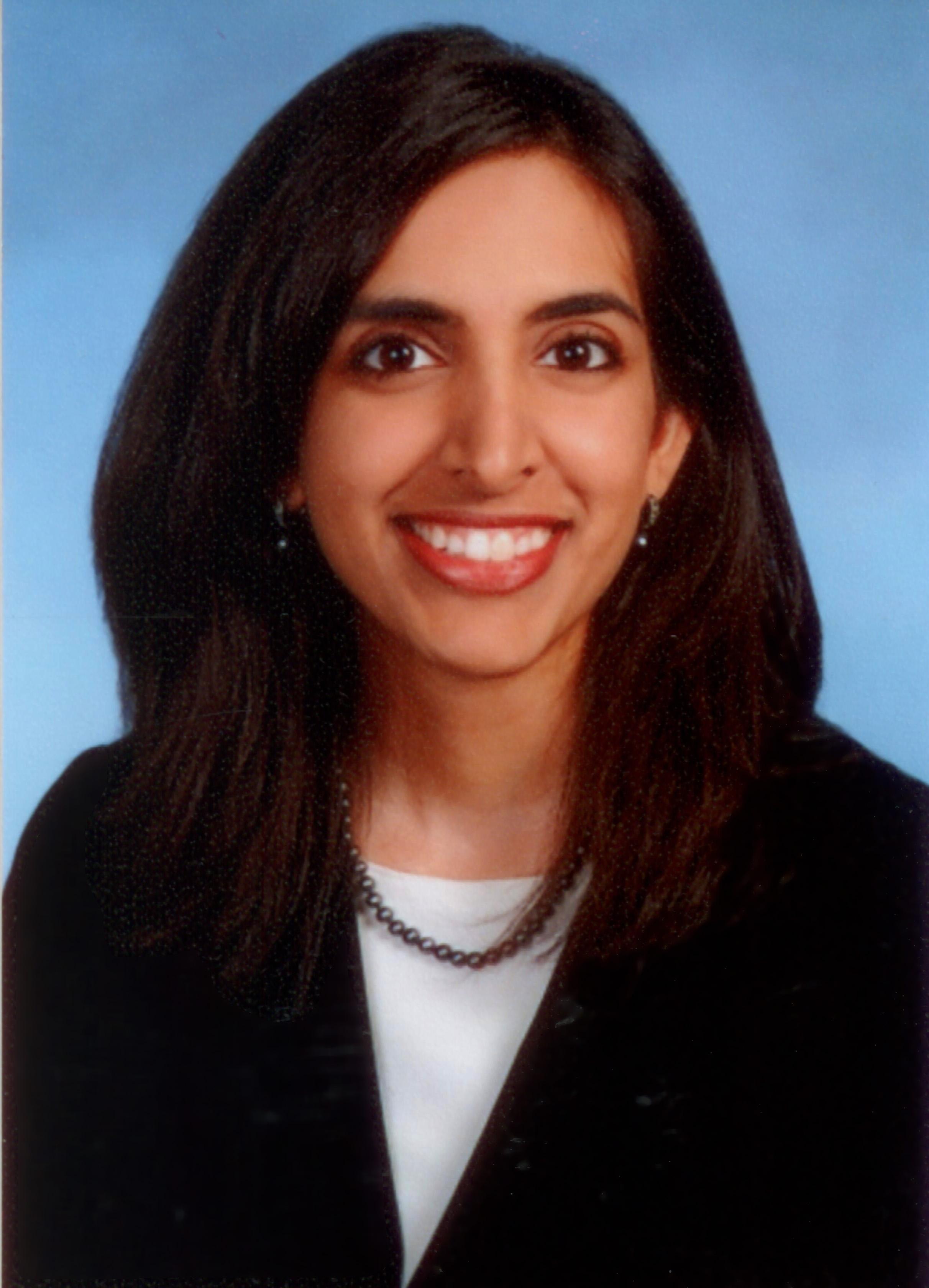 Anita P. Vin, MD