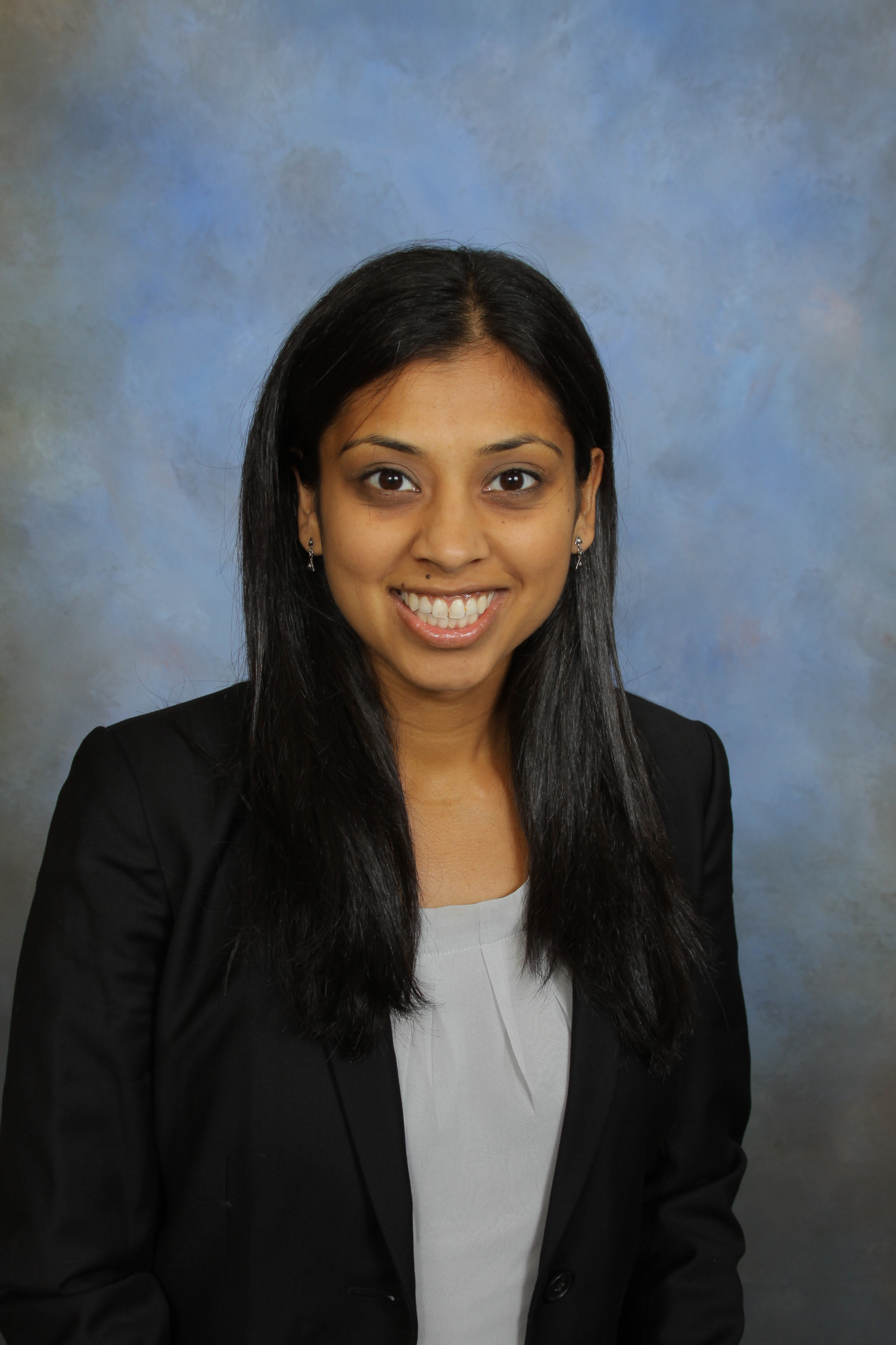 Nisha Mukherjee, MD