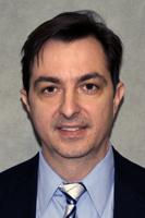 George T. Katsoudas, OD