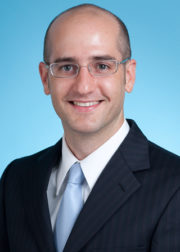 Bradley M. King, MD, MPH