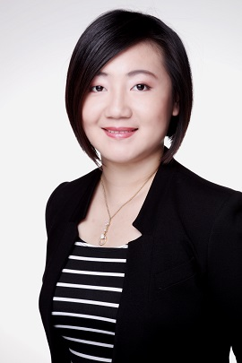 Dr. Alice Zhang, MD